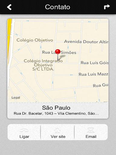 【免費通訊App】Convenção Secovi 2013-APP點子