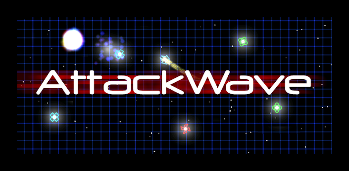 Attack Wave ( Space Shooter )