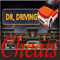 Dr. Driving Cheats icon
