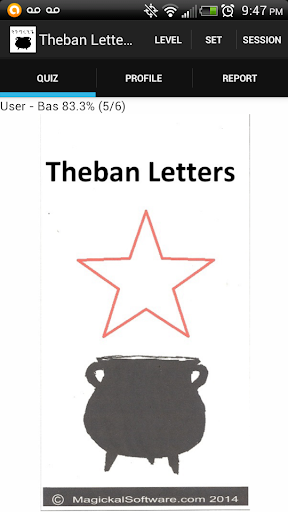 Theban Letters