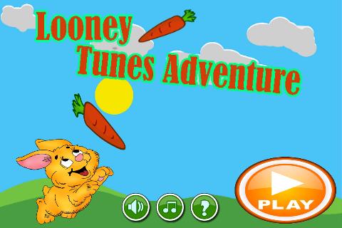 Looney Tunes Adventure