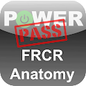 Powerpass FRCR Anatomy