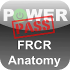 Powerpass FRCR Anatomy icon