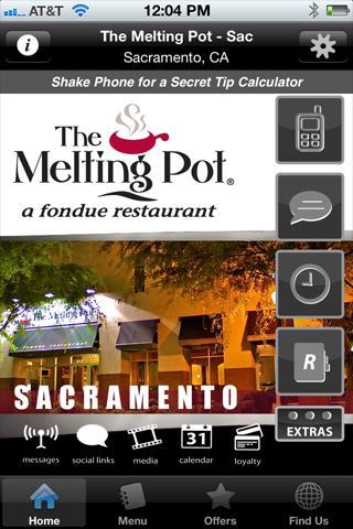 Melting Pot- screenshot