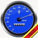 Spanish Speed Reading Trainer icon