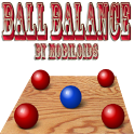 Ball Balance Game icon