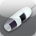 Wi-Fi Microscope icon