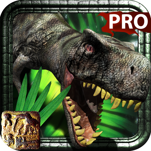Dinosaur Safari Pro Games for Android
