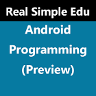 Android Programming (Preview) icon