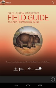 Field Guide South Australia- screenshot thumbnail