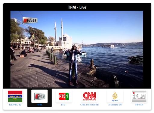 玩免費媒體與影片APP|下載KIBAARO TV app不用錢|硬是要APP