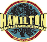 Logo of Hamilton Family Suns Out, Guns Out