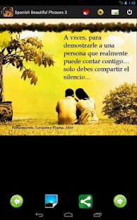 Spanish Beautiful Quotes 3