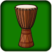 Play the Djembe