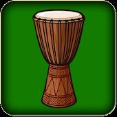 Play the Djembe
