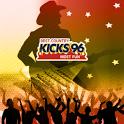 Kicks 96 icon