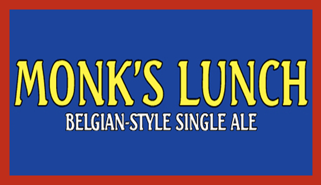 Logo of Ritual Monk's Lunch