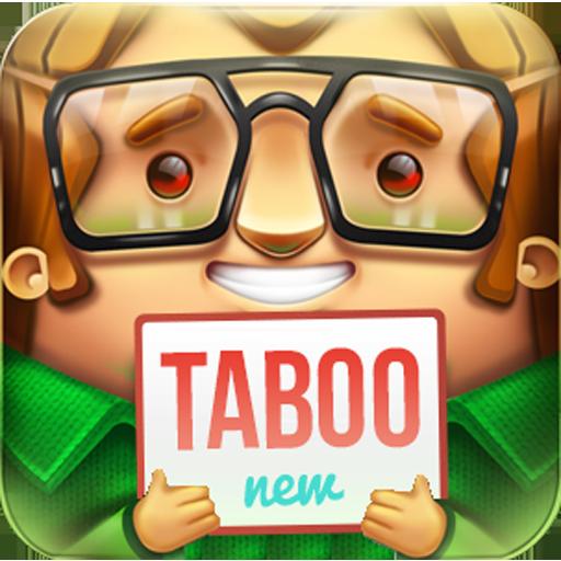 Taboo LOGO-APP點子