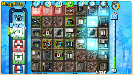 MegaCity Screenshot 37
