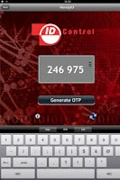 Screenshot of ID Control - HandyID