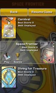Pinball Deluxe Premium - screenshot thumbnail