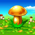 Mushroomers (old version) icon