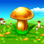 Mushroomers (old version)