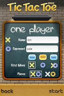 Download Full Tic Tac Toe Free 1.50 APK