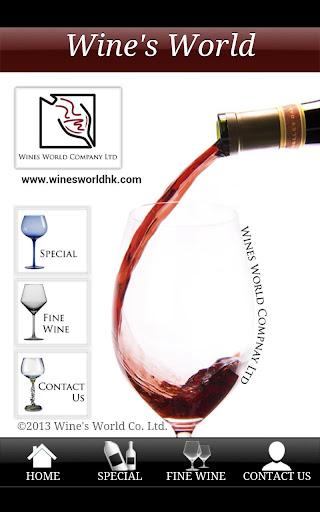 Wines World