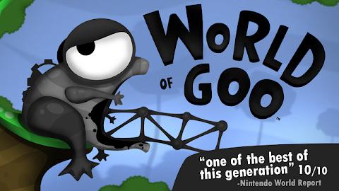World of Goo Screenshot 1