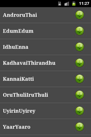 【免費音樂App】Tamil Songs Downloader-APP點子