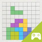 Tetromino Block Puzzle Game