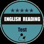 English Reading Practice Test