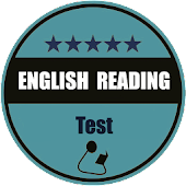 English Reading Practice Test