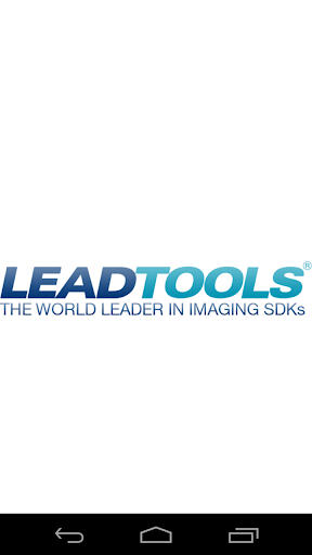 LEADTOOLS Annotations Demo