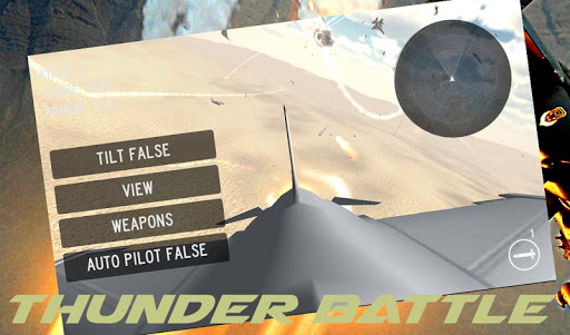 玩免費模擬APP 下載サンダーの航空戦 app不用錢 硬是要APP