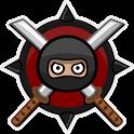 Ninja Shurican icon