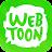 LINE Webtoon logo
