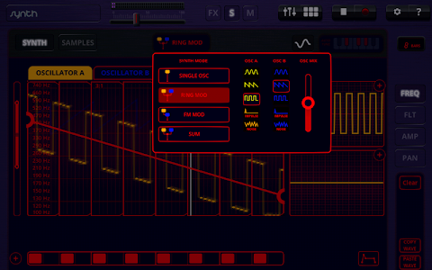 Oscilab Pro -  Step Sequencer v1.2.3