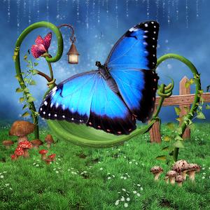 Hidden Garden Fantasy 冒險 LOGO-阿達玩APP