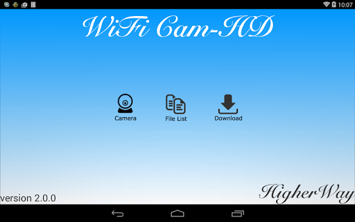 WiFiCAMHD