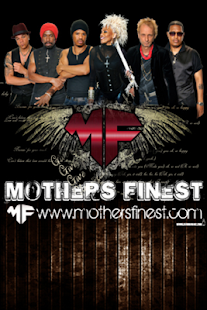 Mother's Finest- screenshot thumbnail
