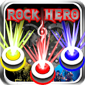 Be a Rock Hero - 9 Lagrimas