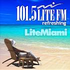 LiteMiami–101.5 LITE FM Radio icon