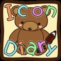 Icon Diary Free icon