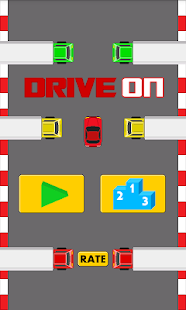 Driving Curve - Facebook