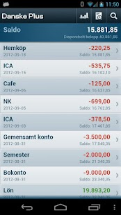 Mobilbank SE- screenshot thumbnail