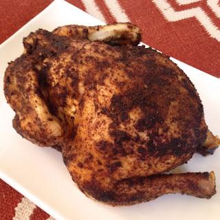 The Best Slow Cooker Roast Chicken.