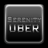 Serenity UberMusic Skin White