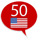 Learn English (USA) icon